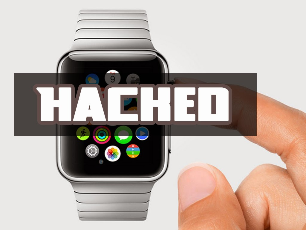 Developer Hacks Apple Watch To Run A Web Browser