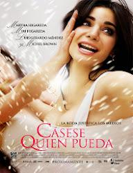 Cásese quien pueda (2014) [Latino]
