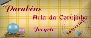 SELINHO DA AULA DA CORUJINHA