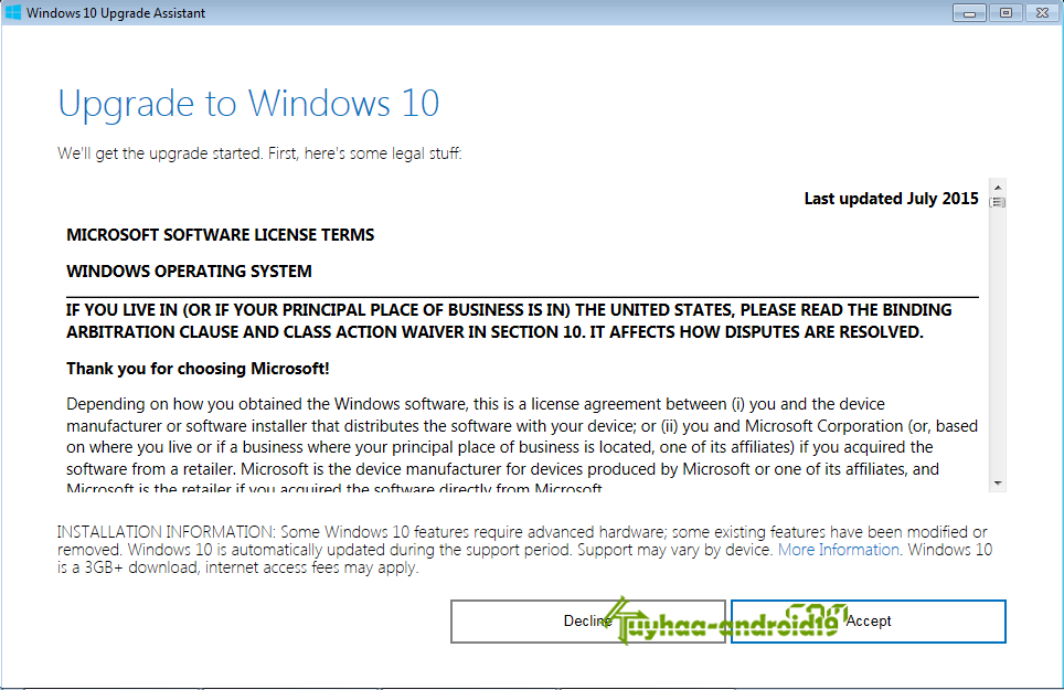 Activated windows 10 permanent