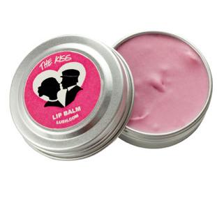 Lush, Lush lip balm, Lush lipgloss, Lush lip gloss, Lush gloss, Lush The Kiss Lip Gloss, gloss, lipgloss, lip gloss lip, lips, lip balm, balm, skin, skincare, skin care