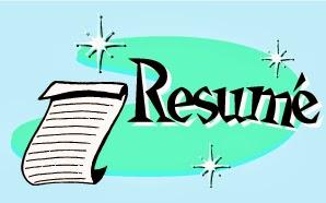 Free resume samples / resume format / resume template for fresh MBA ...