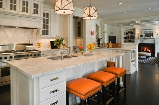 Decor - Love this kitchen