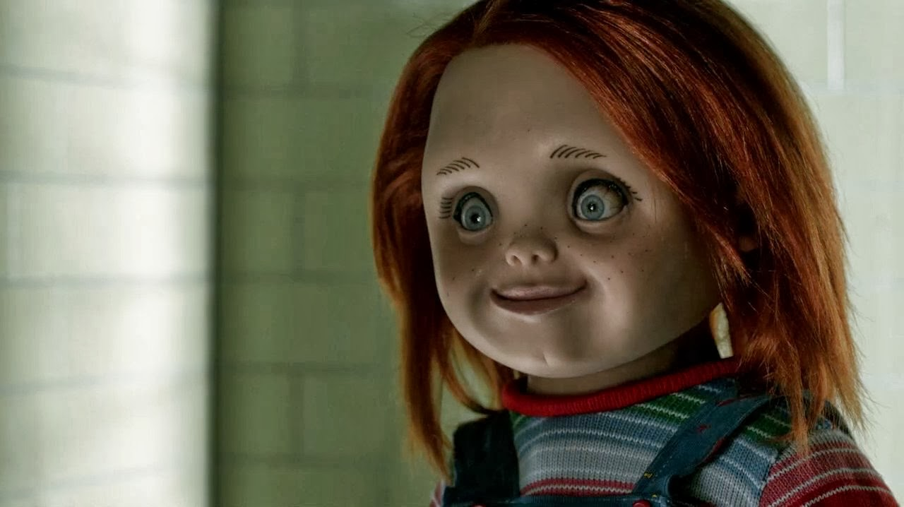 Curse Of Chucky (2013) Unrated 720p : Stark Releases
