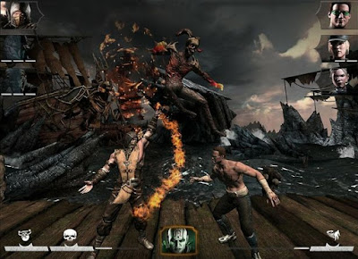 Download Mortal Kombat X v1.6.1 Mod Apk