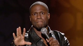 Kevin Hart Hand Up