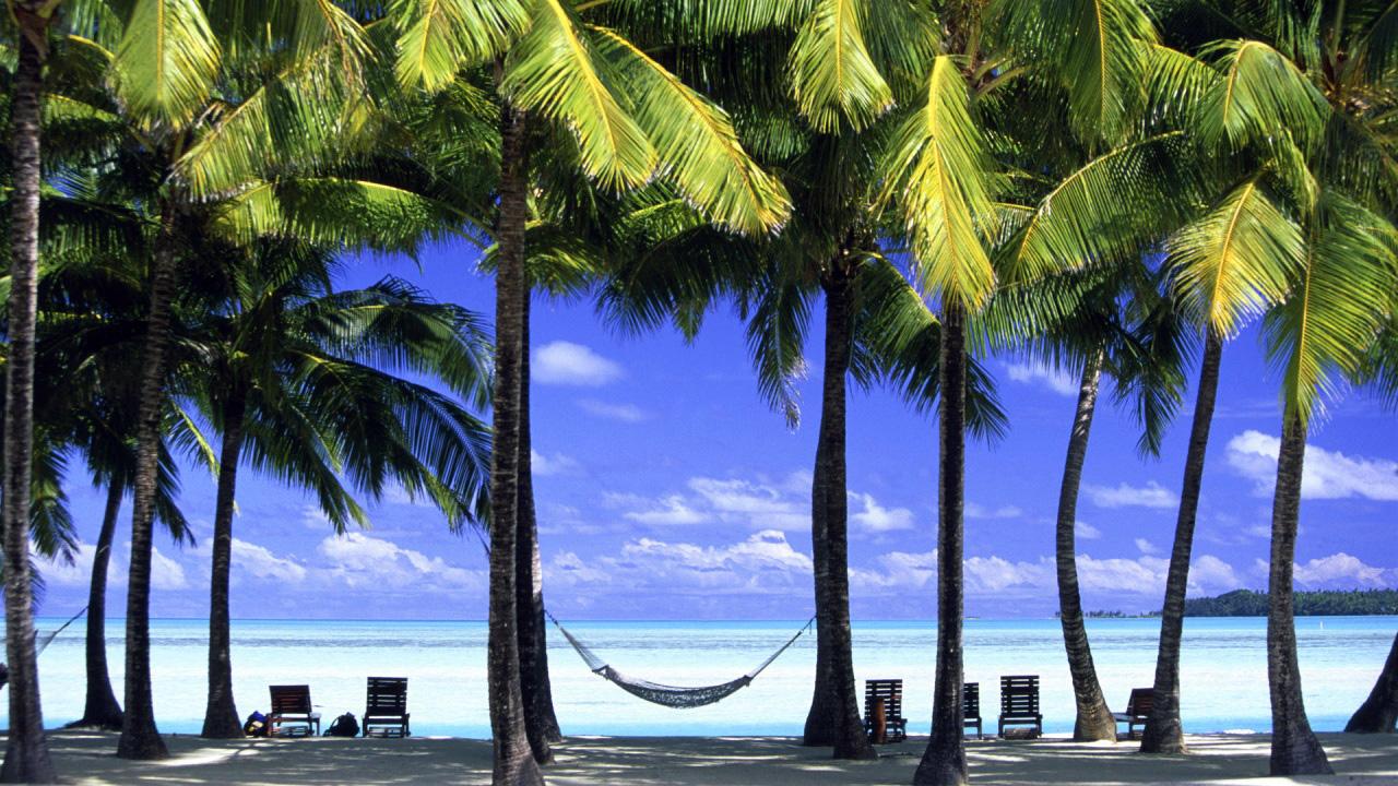 Luxury Life Design Aitutaki Cook Islands