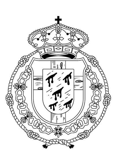 HERMANDAD DE LAS SAGRADAS CINCO LLAGAS DE CRISTO