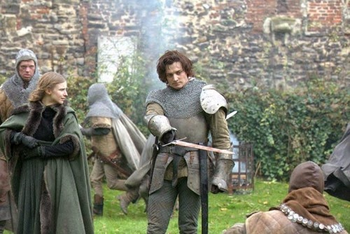 Chivalry  Courtly Love   The Medieval Romance   All you need to know