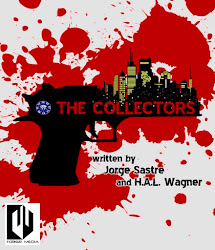 The Collectors (Forker Media)