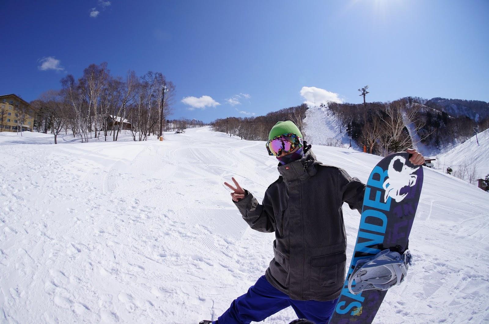 場 天気 高原 スキー 志賀