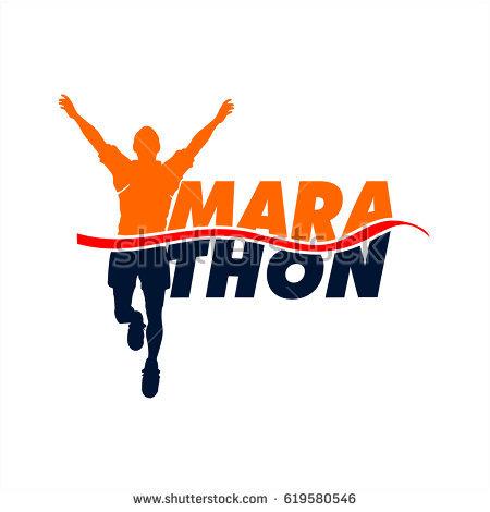 ...Marathonners....