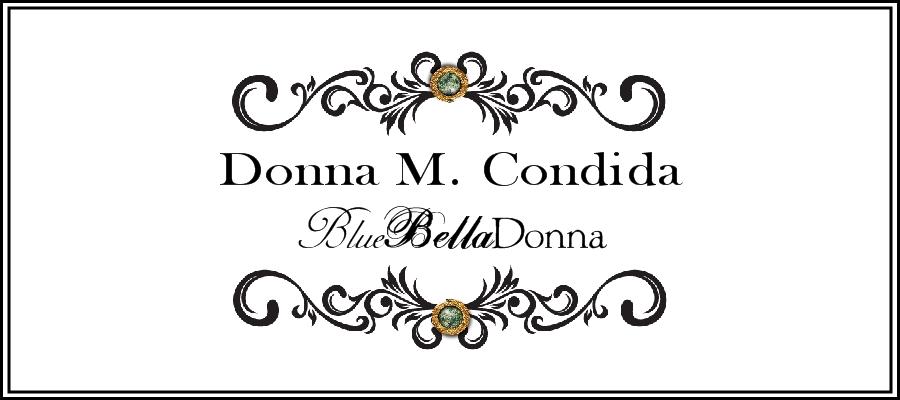 Donna M Condida