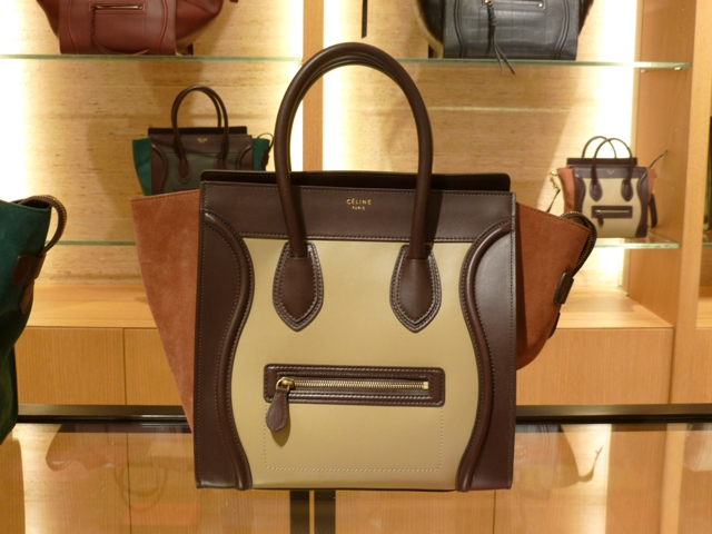 My Second Love C 201 Line In Store Summer 2012 Mini Luggage