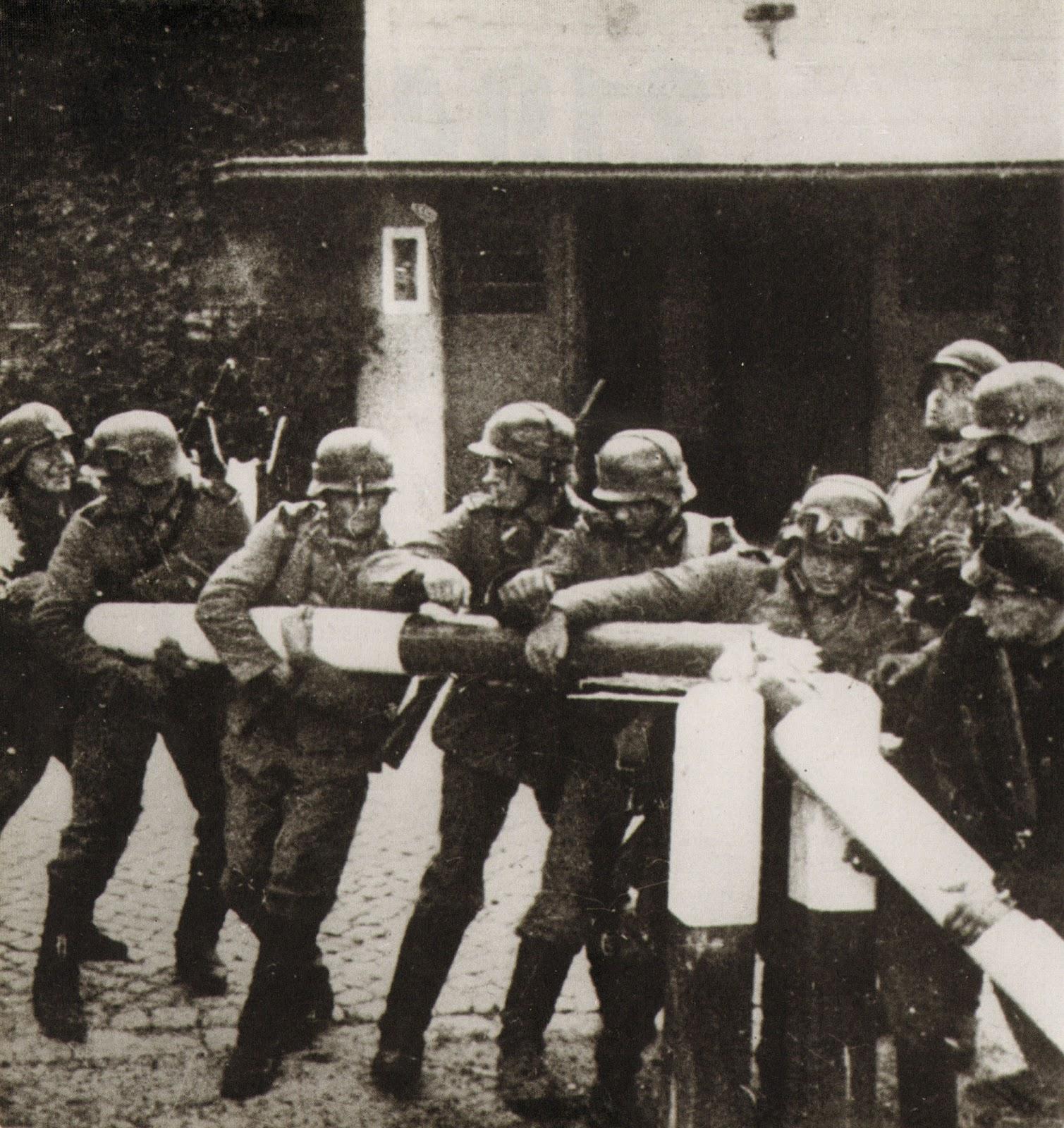 Generazioni e pick up l 39 invasione settembre 1939 for Decorati 2 guerra mondiale