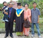 Keluarga PRISA Kuala Kapuas