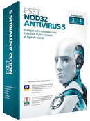 ESET NOD32 Antivirus 5 keygen Crack patch
