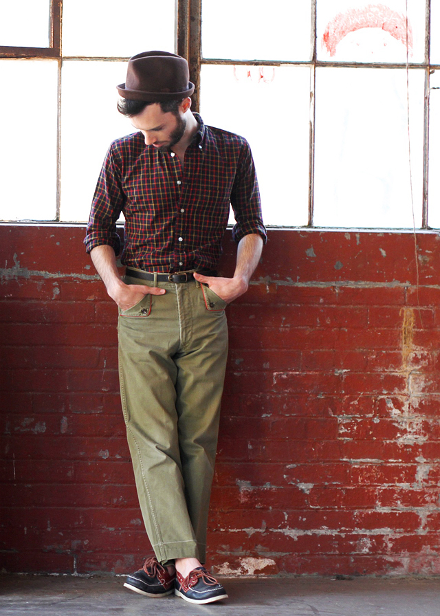 Don Draper Casual Attire: Modern Mad Men Style