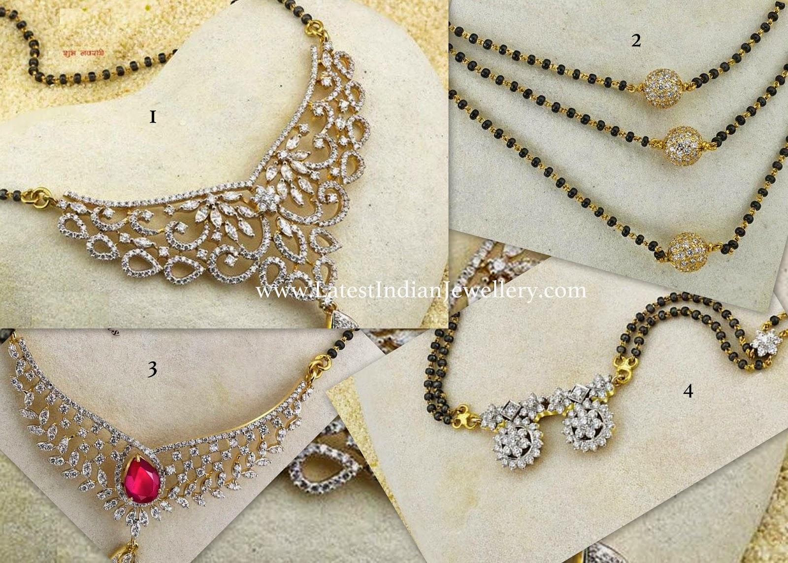 diamond nallapusalu designs