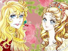 Le Rose di Versailles Official©