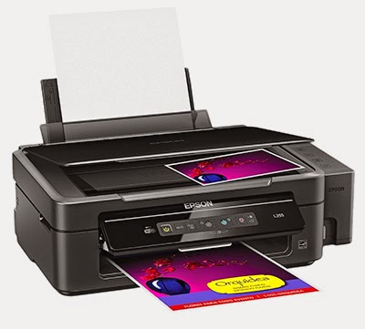 epson l355 driver scanner