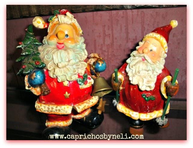 Enfeites de Natal, Natal