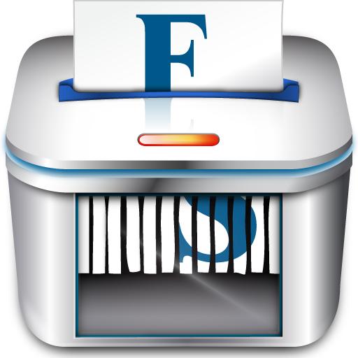 طريقة تمزيق وحذف الملفات نهائيا من جهازك أو ( بطاقة الذاكرة في الهاتف، الكاميرا .. ) حتى لا يتمكن أحد من استعادتها لاحقاً | File Shredder
