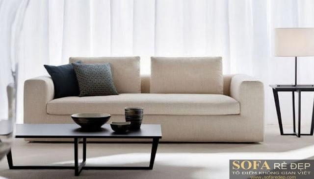 Sofa băng dài D039