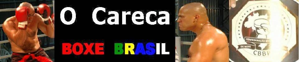 O Careca - Boxe - Brasil