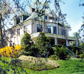 Asheville Bed & Breakfast