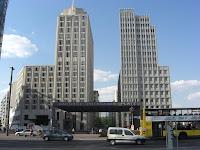 Berlino, Potsdamer Platz