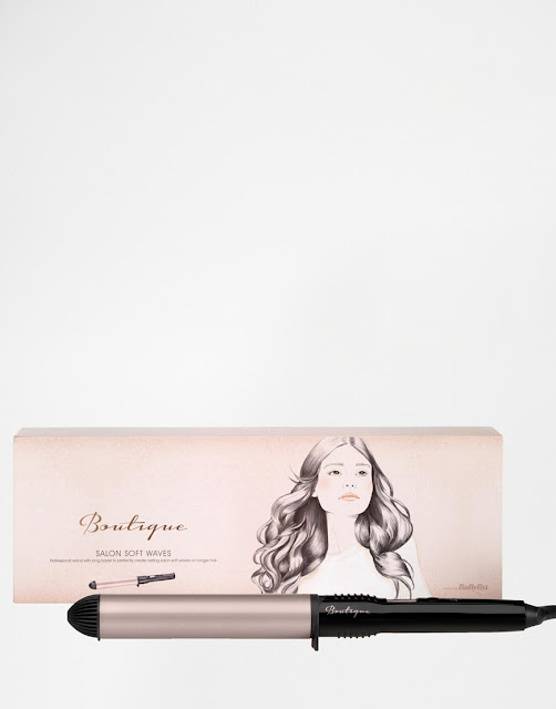 Soft Waves BaByliss - 55,99€ - ASOS