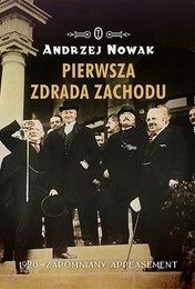 http://lubimyczytac.pl/ksiazka/256960/pierwsza-zdrada-zachodu-1920---zapomniany-appeasement
