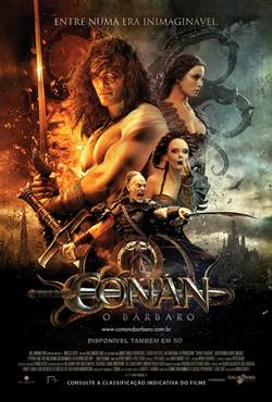 Download Conan O Bárbaro Torrent Grátis
