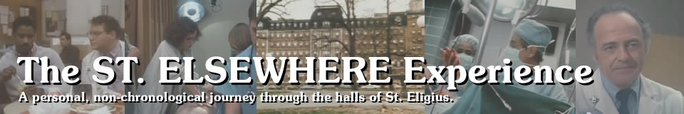 The St. Elsewhere Experience | TV fan site & videos online