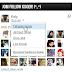 Re-follow : Khas untuk follower Blog Paly