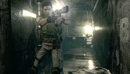 Capcom repasa la historia de Resident Evil en menos de 10 minutos