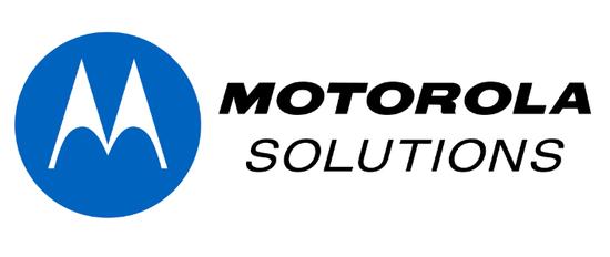 Motorola solution