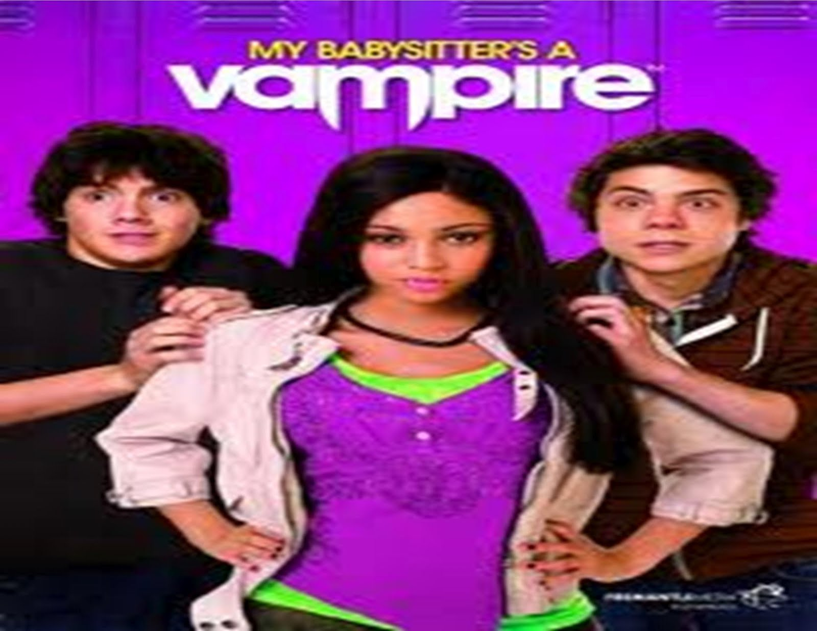 My Babysitter's a Vampire Season 2 Episode 3 (s02e03) Fanged and Furious