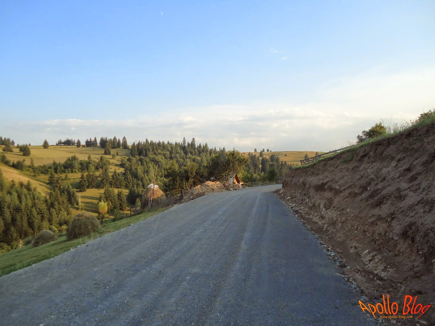 Drumul spre Filpea