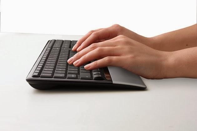 إحمي نفسك من سرقة كلمات السر عبر تفشير ضغطات لوحة المفاتيح