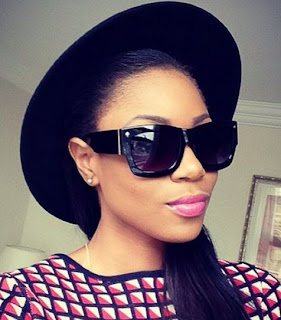 Actress Yvonne Nelson Is In Love Again!