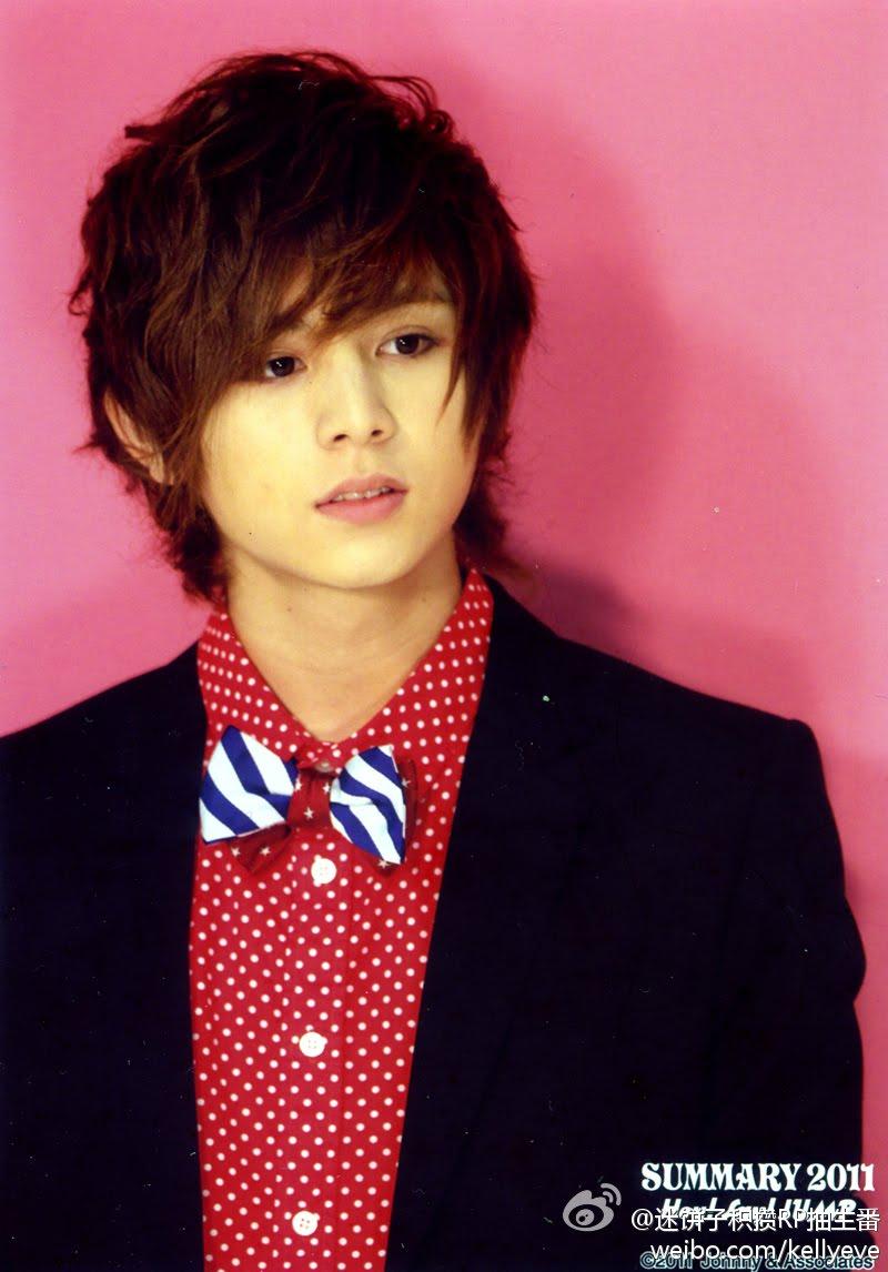 joie-chan ♥: Ryosuke...