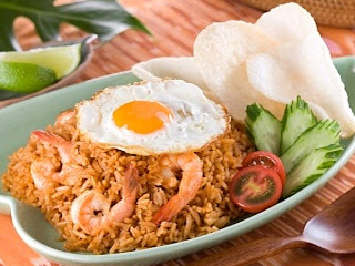 Cara Membuat Nasi Goreng, Resep Nasi Goreng