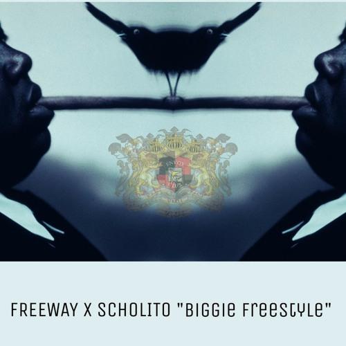Freeway & Scholito – Biggie Freestyle