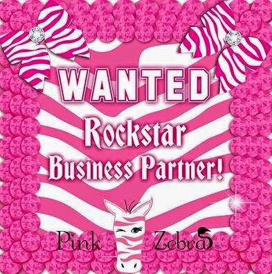 Pink Zebra consultants Missouri image pic