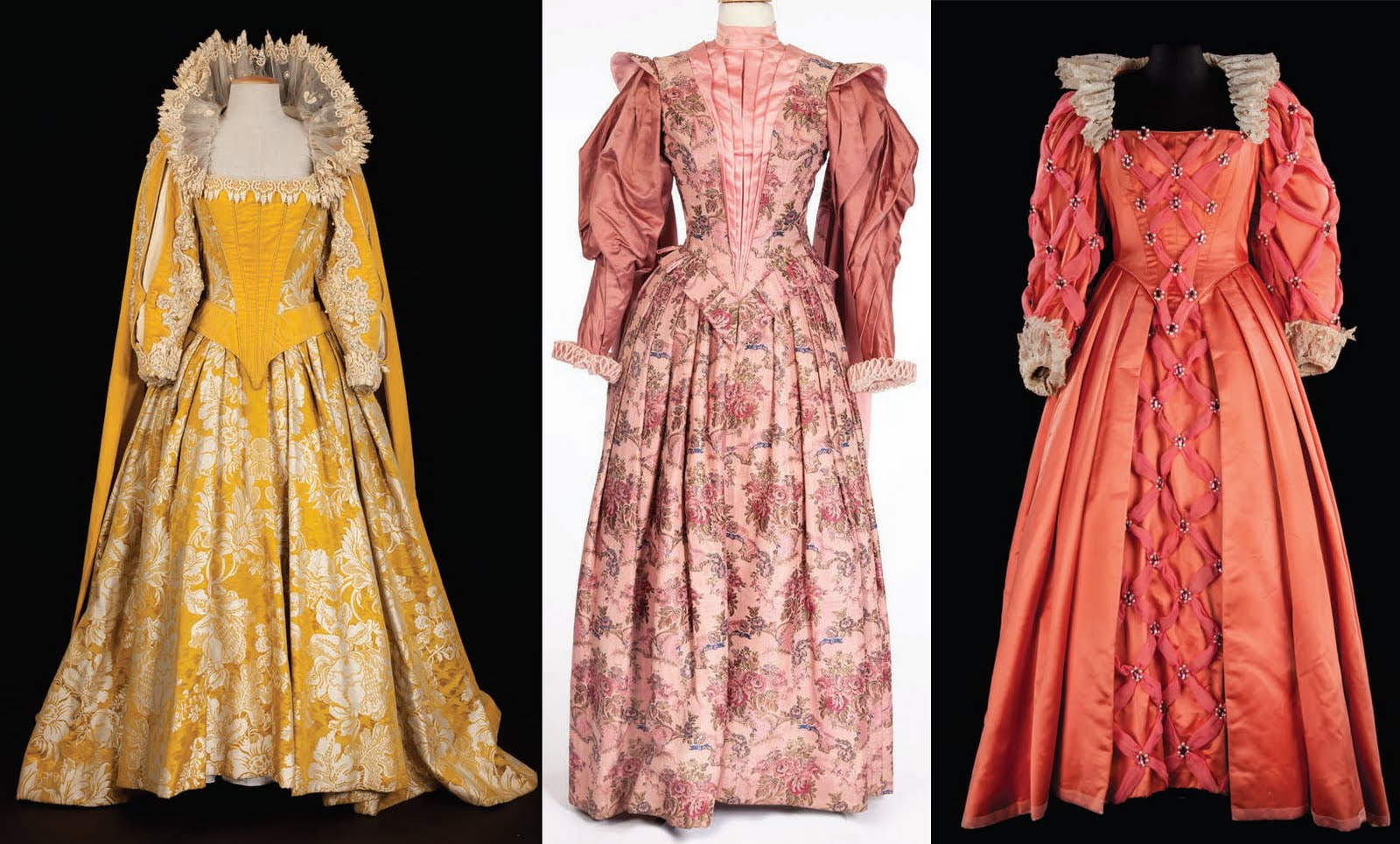 Enchanted Serenity Of Period Films Gallery Of Period Costumes To Be Sold In Largest Auction Ever