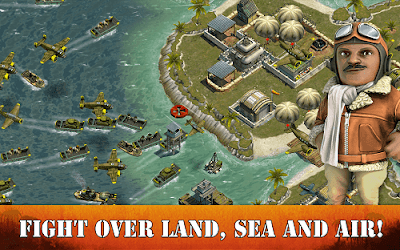 Download Battle Islands v2.1.4 Mod Apk (Free Shopping) 2