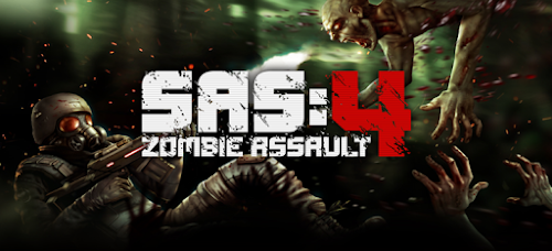 Download SAS: Zombie Assault 4 v1.6.3 Apk