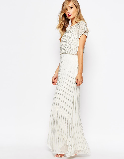 coast veeda dress, coast white sequin dress,